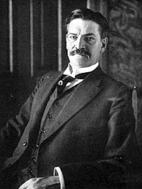 Il Colonnello Archibald Gracie