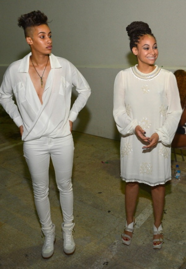 25 Raven Symone Getty Images Prince Williams FilmMagic