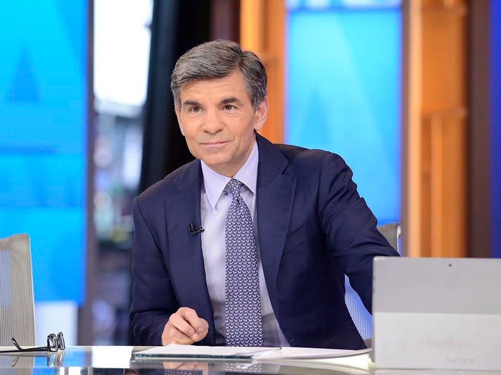 George Stephanopoulos – ABC News