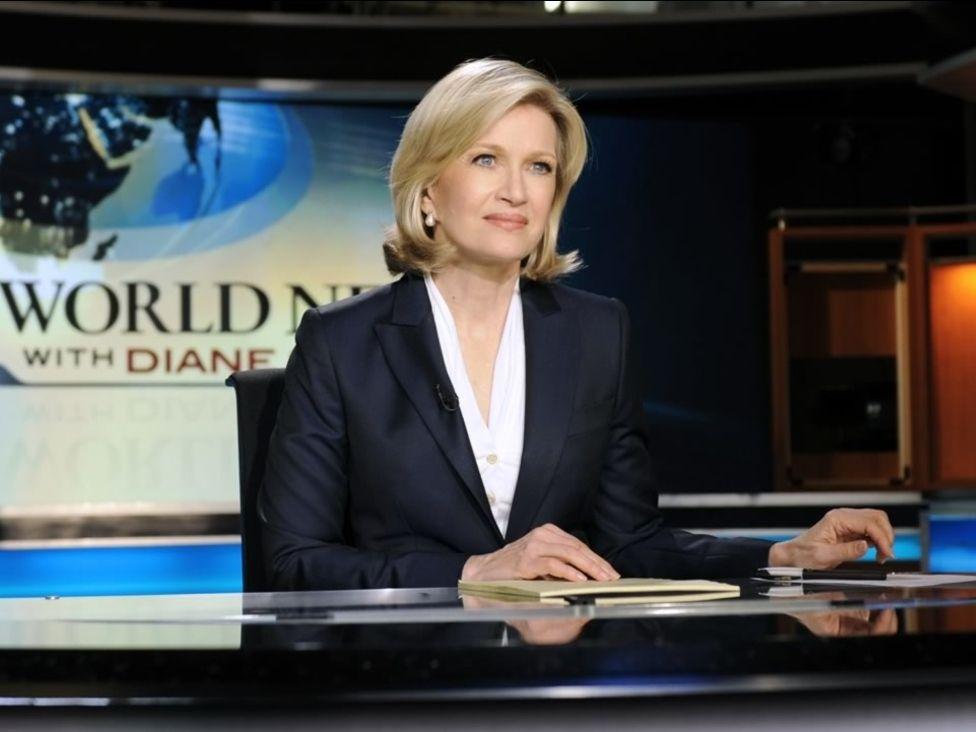 Diane Sawyer – ABC News