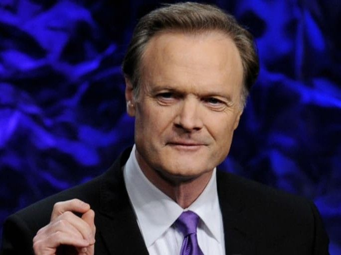 Lawrence O'Donnell – MSNBC