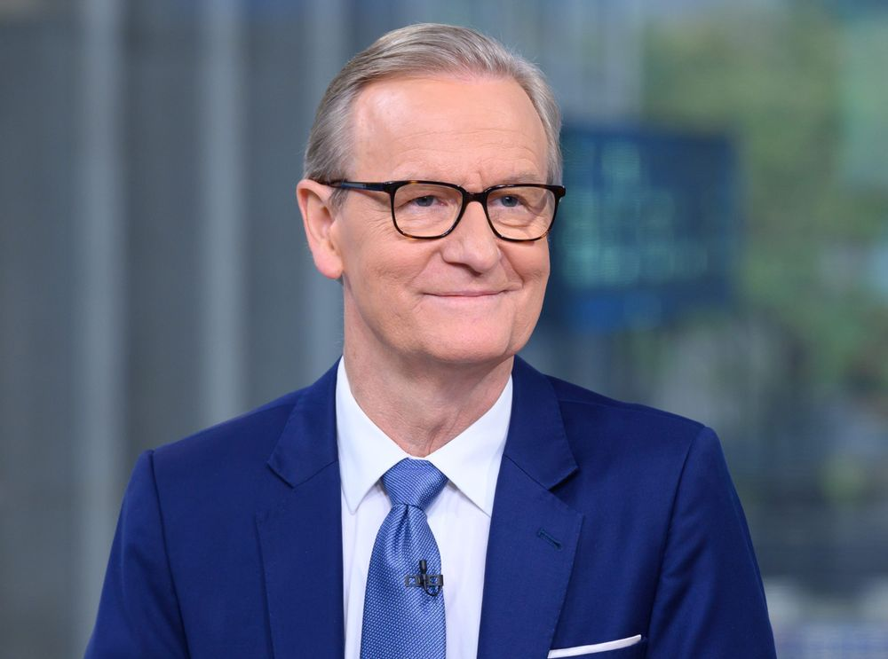 Steve Doocy – Fox News