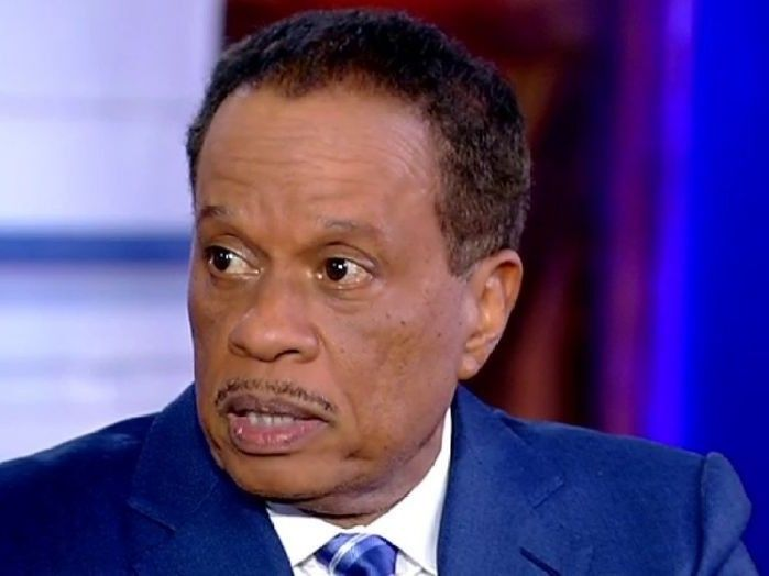 Juan Williams – Fox News