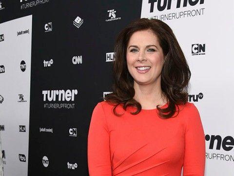 Erin Burnett – CNN