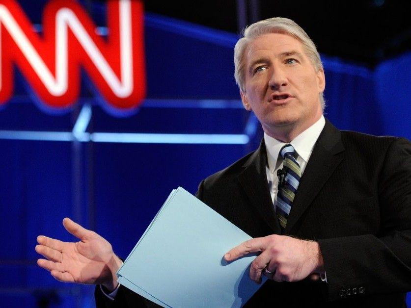 John King – CNN