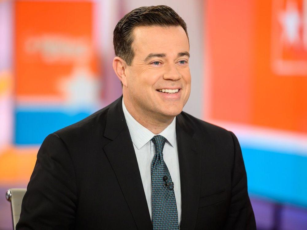 Carson Daly – NBC