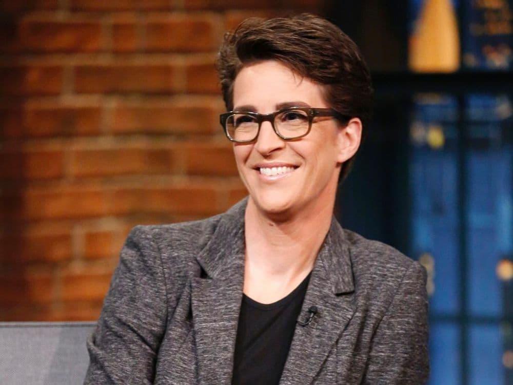 Rachel Maddow – MSNBC
