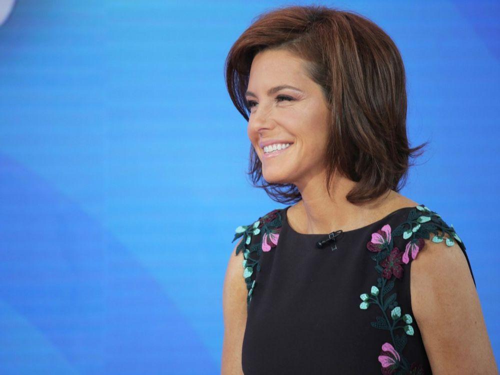 Stephanie Ruhle MSNBC