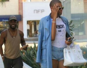 EJ Johnson & Christopher Milan
