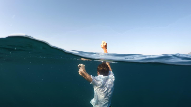 Tekne Enkazı