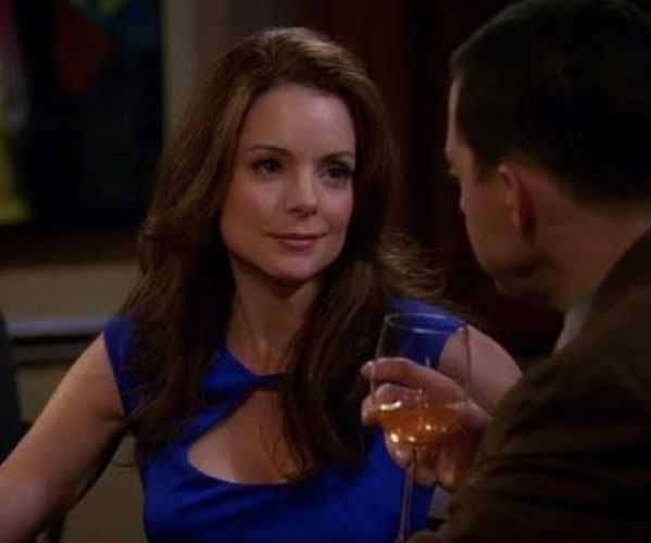 Kimberly Williams Paisley En La Serie