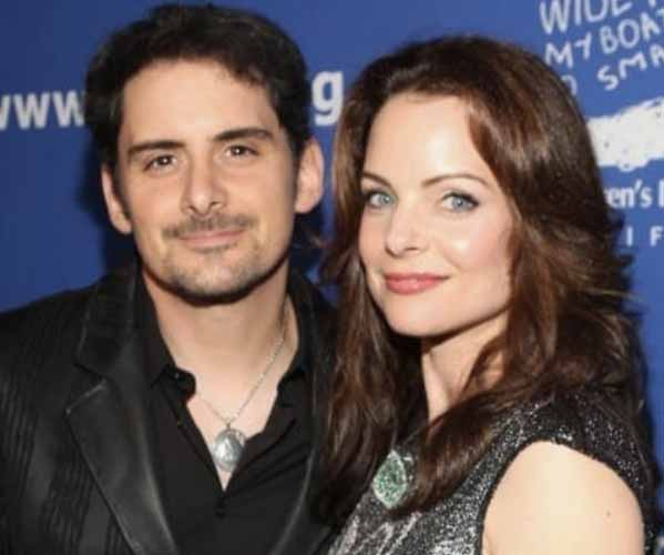 Kimberly Williams Paisley En Otros Papeles