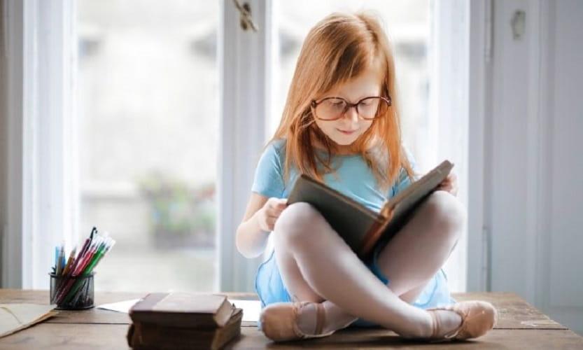 Lettori Accaniti Sin Da Quando Erano Giovani