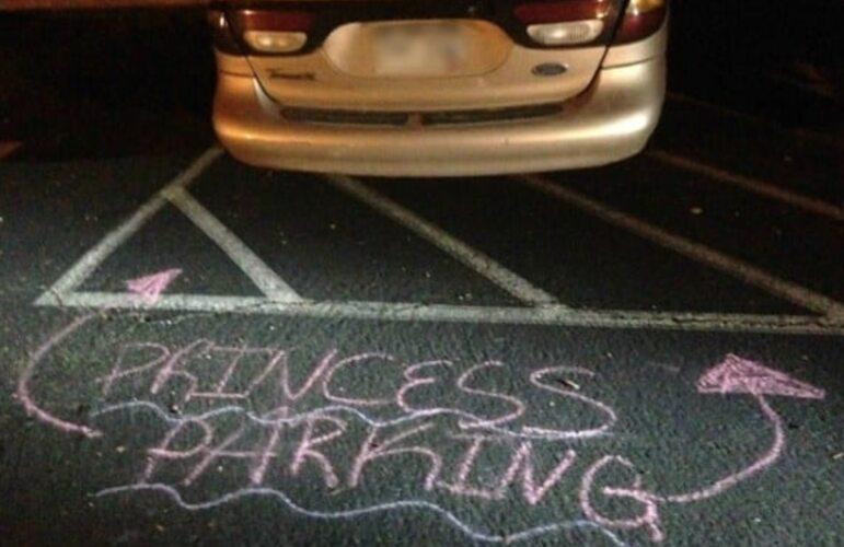 Parking Royal
