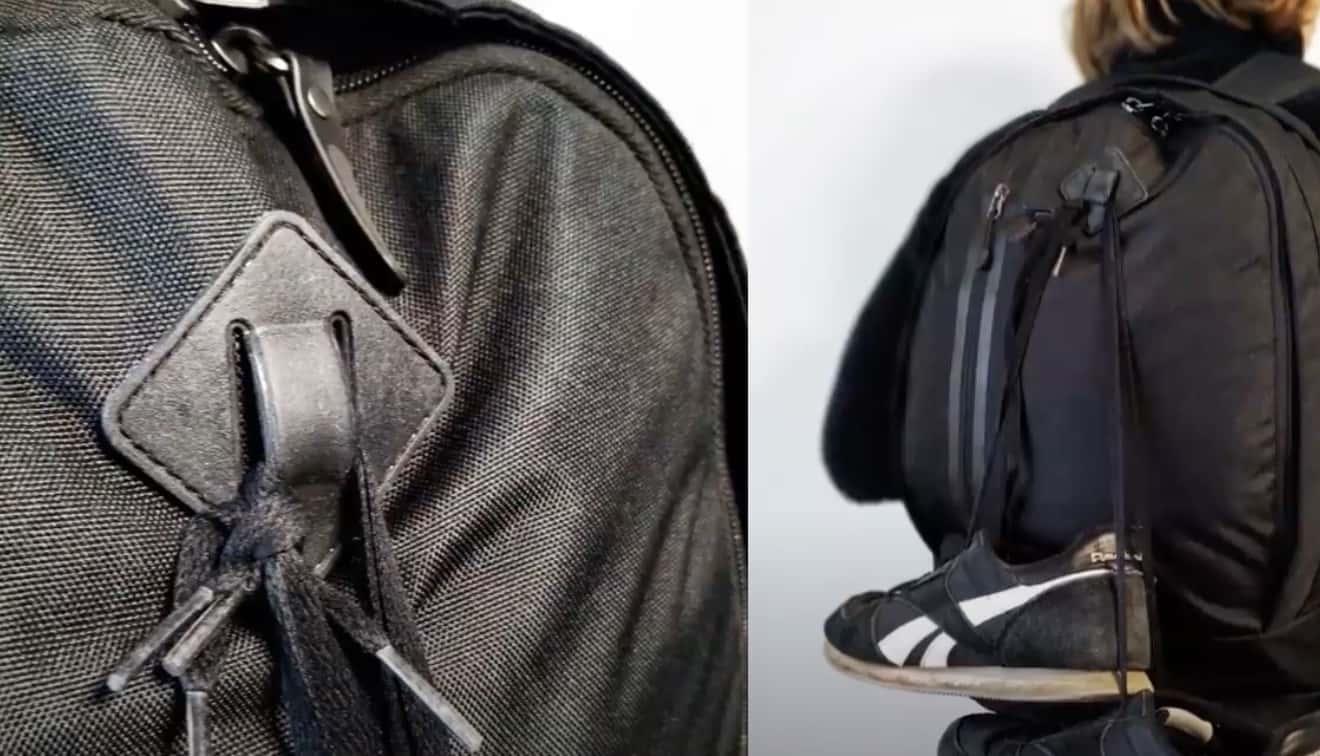 Çanta Askısı