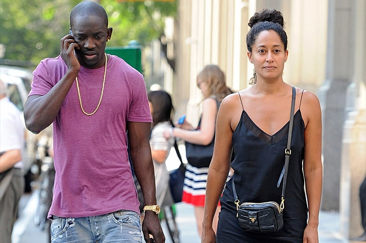 TRACEE ELLIS ROSS AND BU THIAM