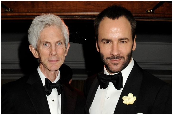 TOM FORD & RICHARD BUCKLEY