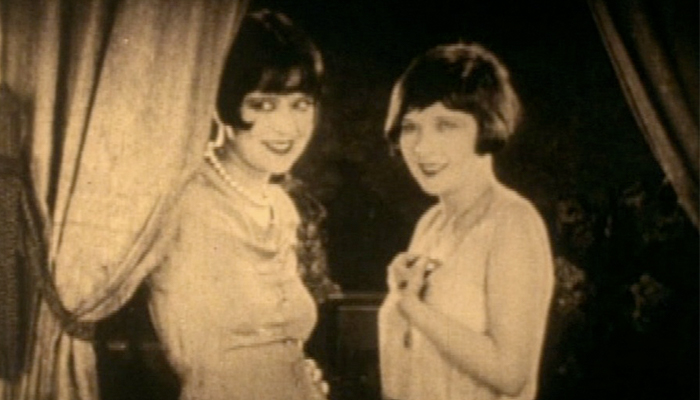1920s – The Flapper