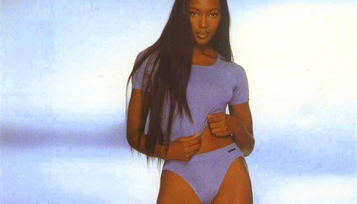 1980s – The Supermodel