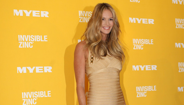 Another Icon – Elle Macpherson