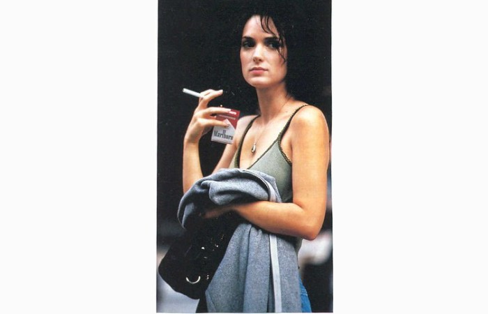 Talented And Gorgeous – Winona Ryder