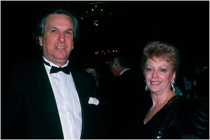 Danny Aiello Y Sandy Cohen 64 Años