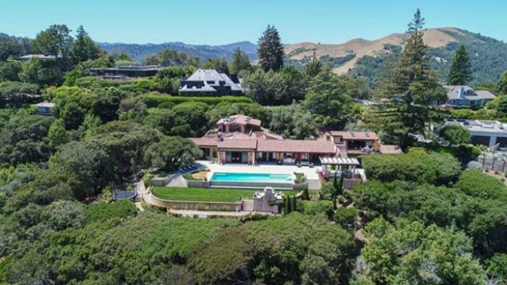 Kentfield, California (Average Household Income $299,450)