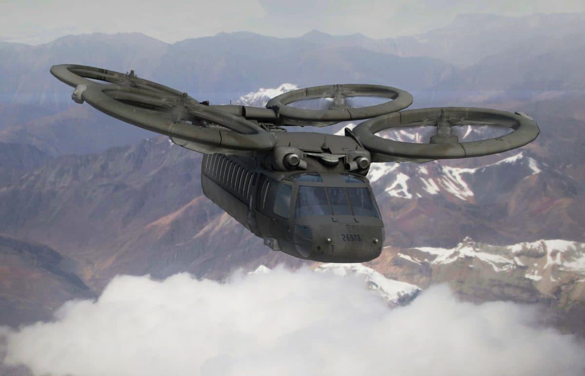 Army Rotorcraft Technology