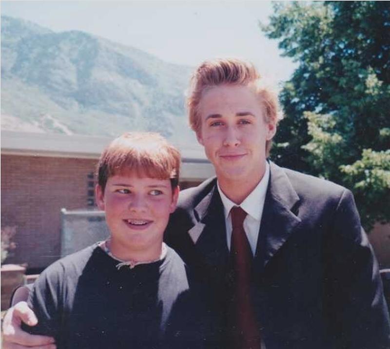 Ryan Gosling Y Su Infancia Mormona