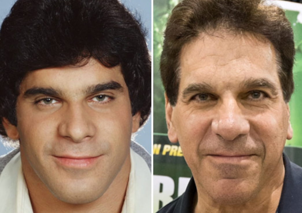 Lou Ferrigno – 69 Years Old