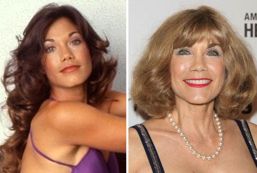 Barbi Benton – 70 Years Old