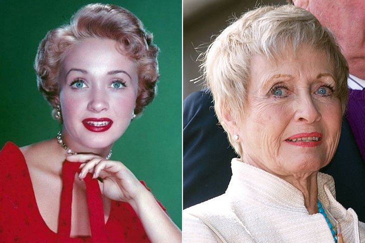 Jane Powell – 91 Years Old