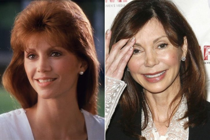 Victoria Principal – 70 Years Old