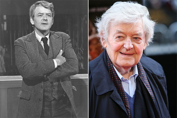 Hal Holbrook – 95 Years Old