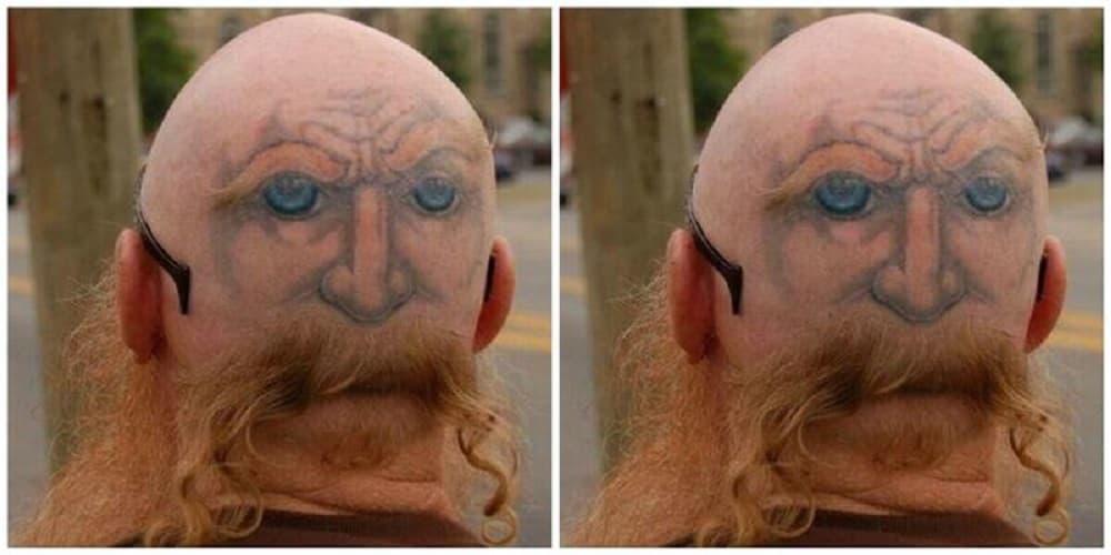 Harry Potter E Il Pessimo Tatuaggio
