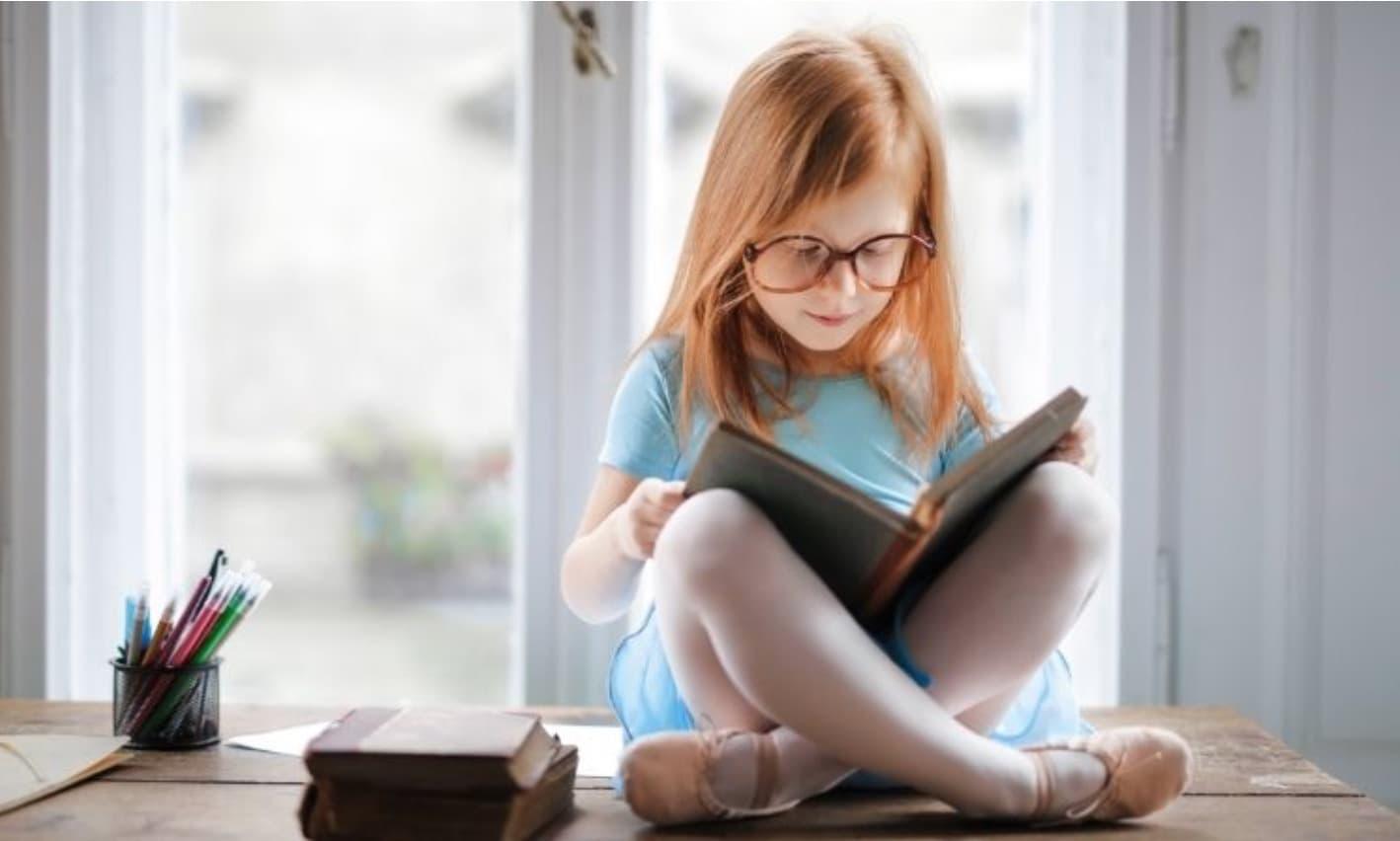 Gençliğinden Beri Hevesli Okurlar