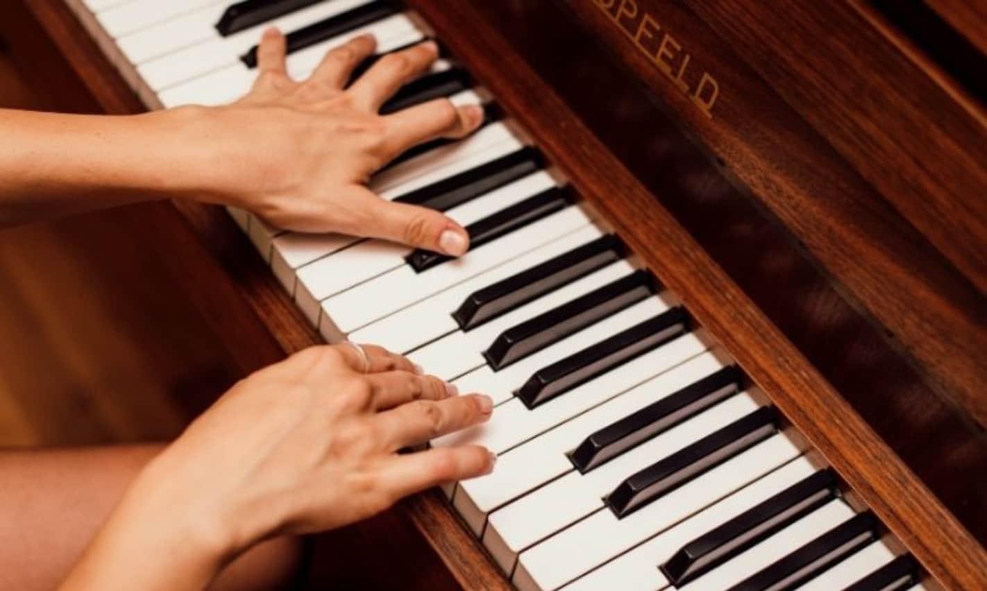 Müzik Dersi Alma
