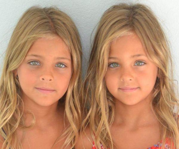 Due Bellezze Indescrivibili