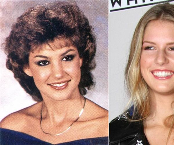 Faith Hill EMaggie McGraw