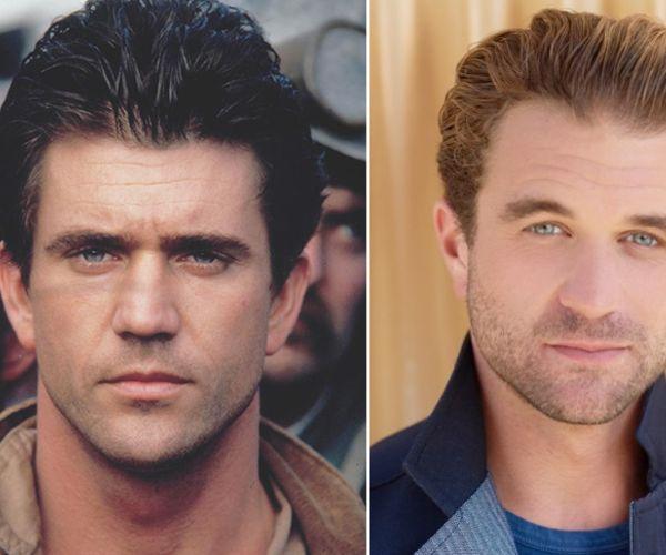 Mel Gibson E Milo Gibson