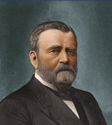 Ulysses S.Grant 130