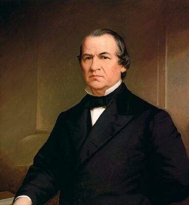 Andrew Johnson 138,9