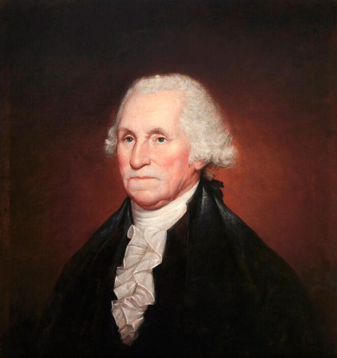 George Washington 140