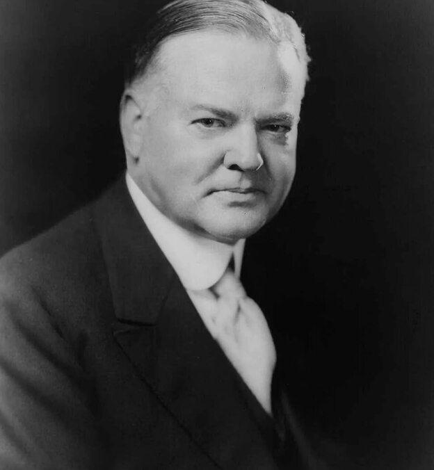 Herbert Hoover 141,6