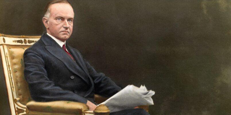 Calvin Coolidge 141,6