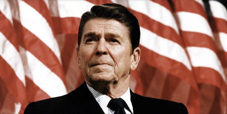 Ronald Reagan 141,9