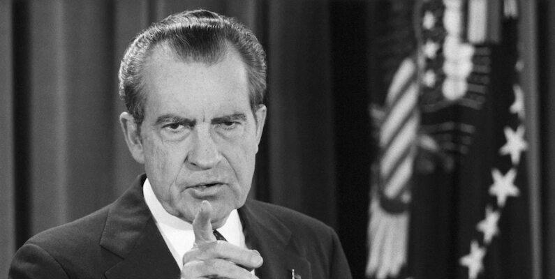Richard Nixon 142,9