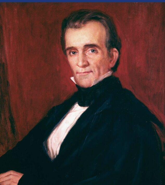 James K.Polk 143,4