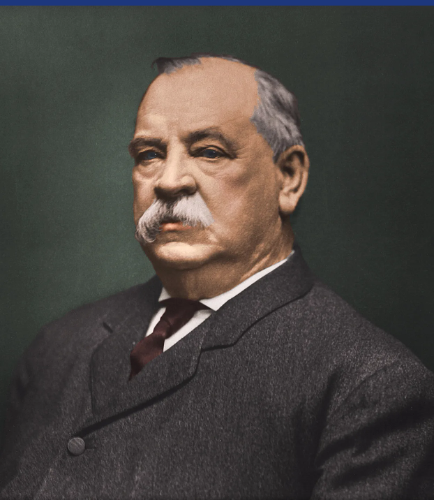 Grover Cleveland 144