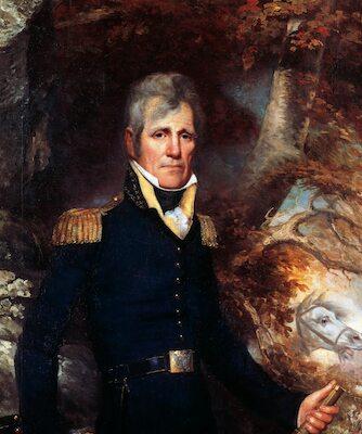 Andrew Jackson 145